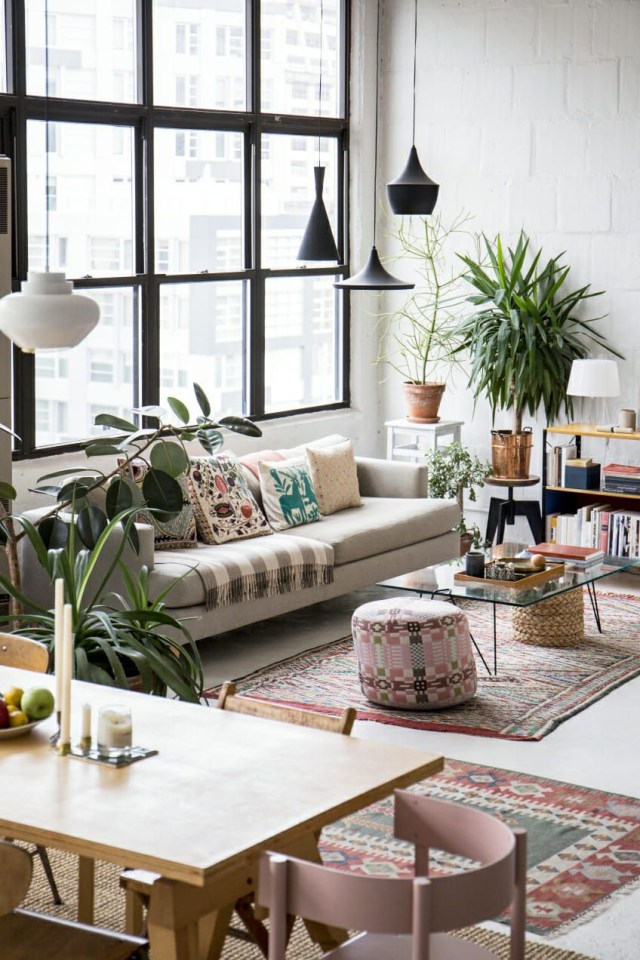 The Best Decorating Advice From People With Cool