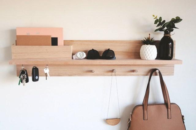 The Best Key Racks For Staying Organised Better Homes