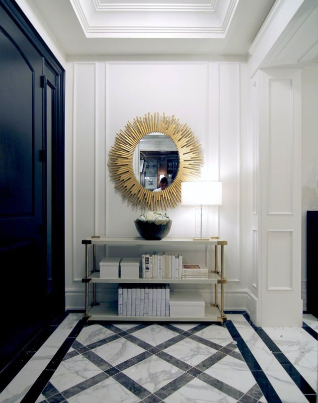 The Best Wall Mirror Designs That Will Be Perfect In Your