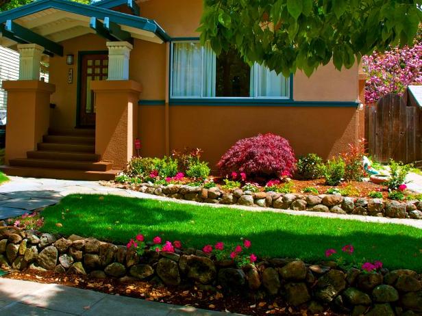The Essential Steps To Landscape Design Diy Landscaping