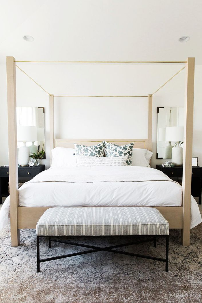 The Feng Shui Bedroom Colors That Will Bring The Best