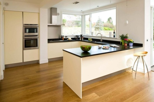 The Flexibility Of L Shaped Kitchen Designs Camer Design