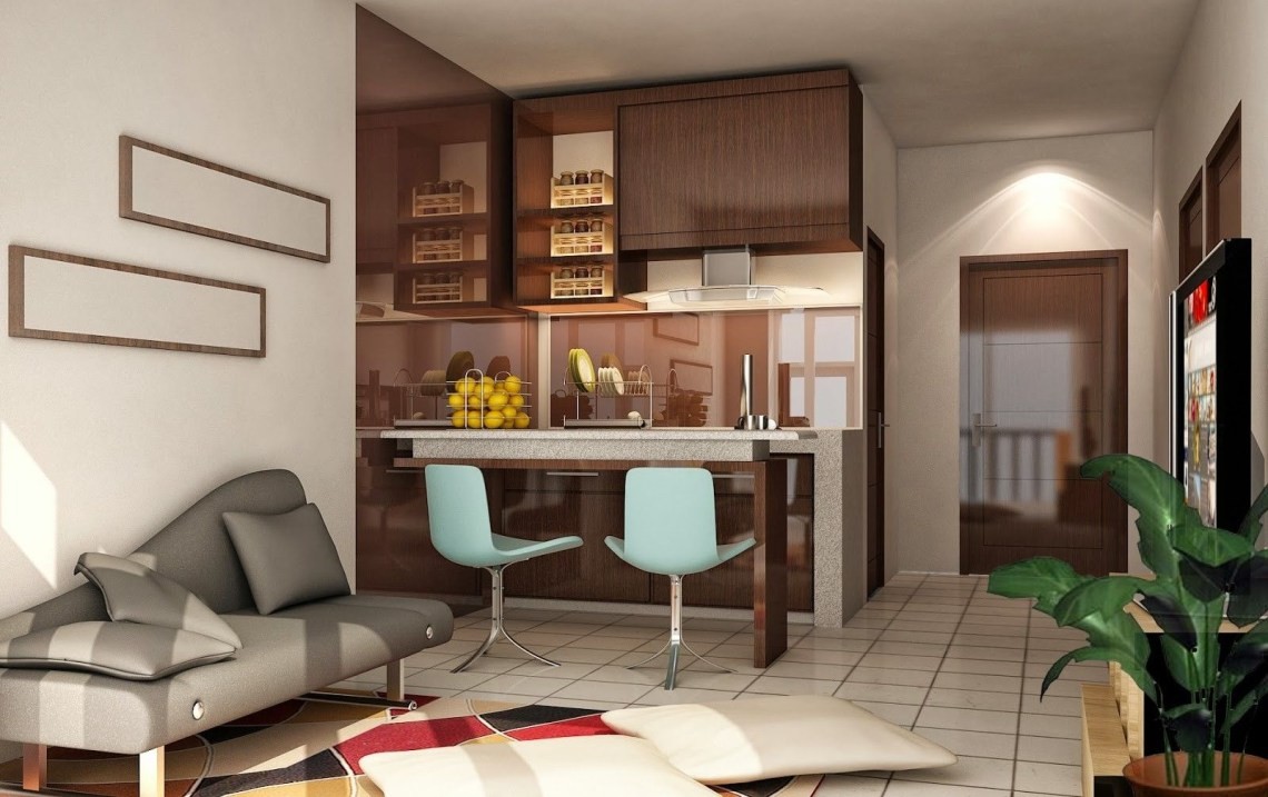 The Ideas Of A Warm And Cozy Living Room Will Make You