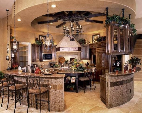 The More I Look At This Kitchen The More I Find It