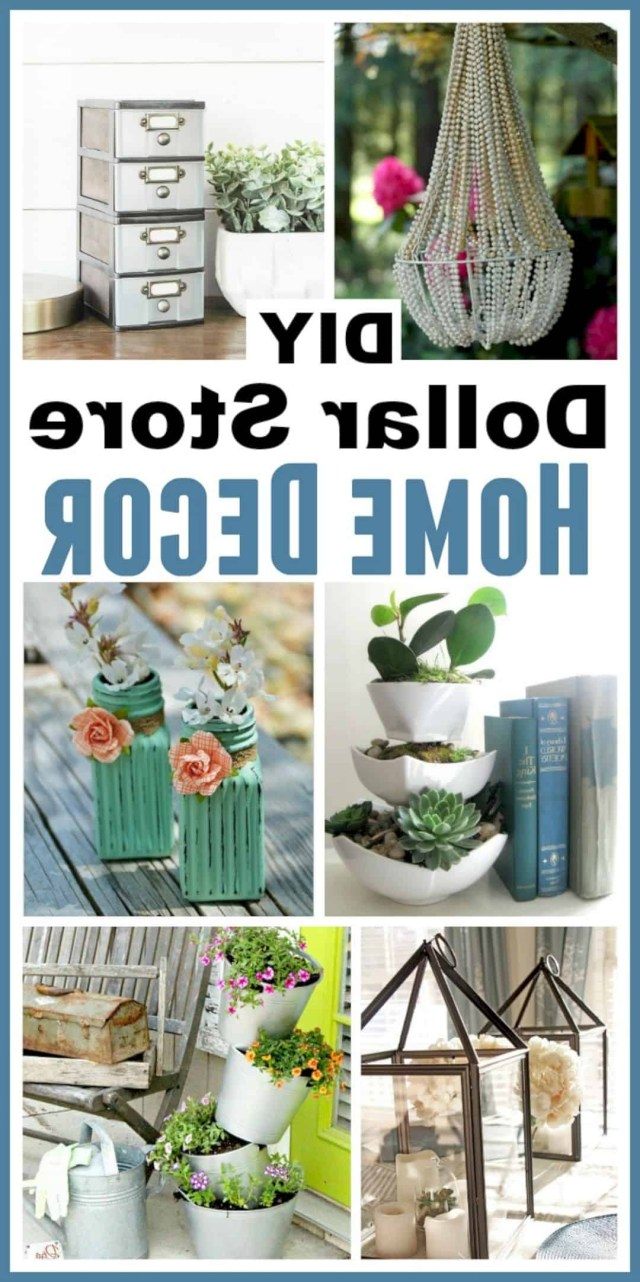 These 12 Budget Friendly Diy Home Decor Projects Are Worth