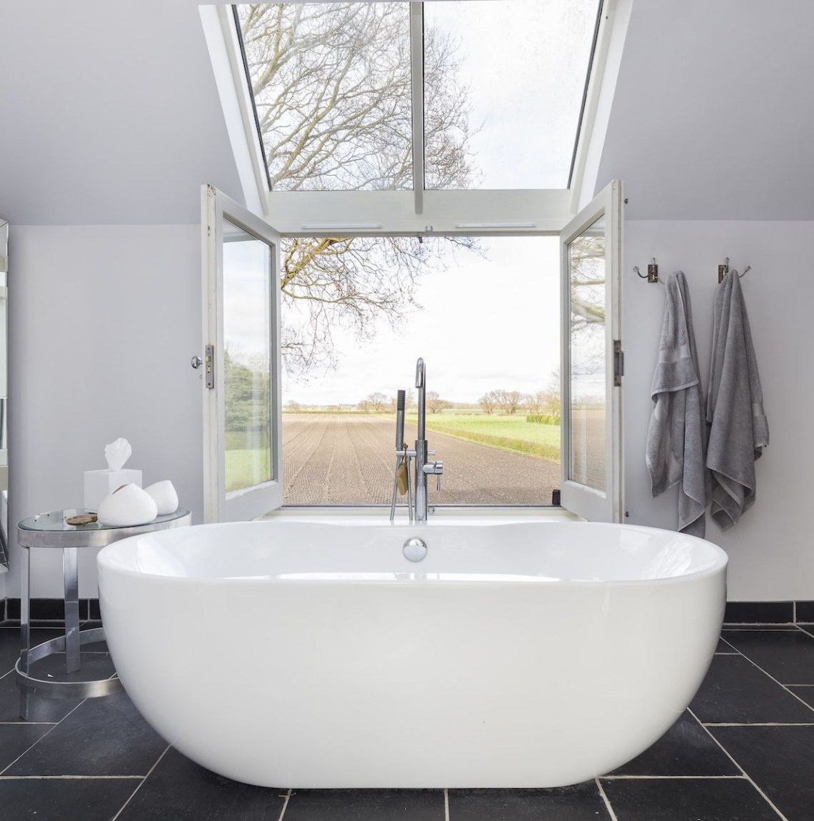 These Bathroom Design Trends Will Make A Surprising