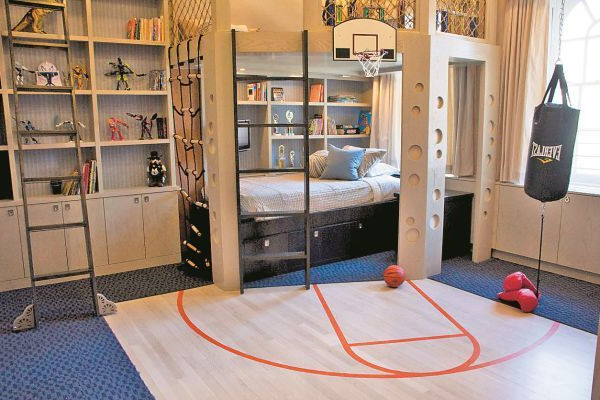 These Rich Kids Rooms Will Shock You Cool Boys Room