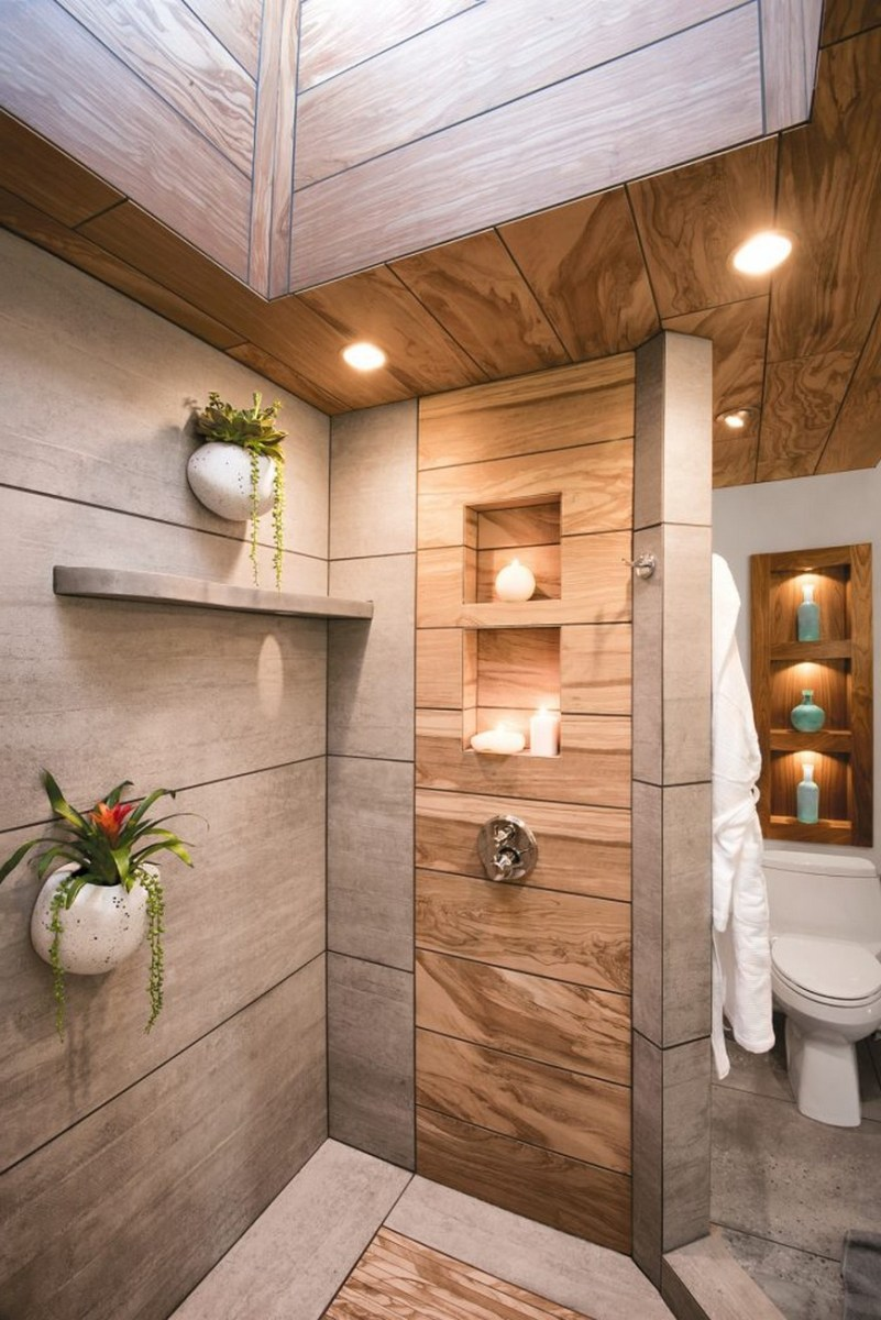 This Luxury Bathroom Project Features The Best 2019 Design