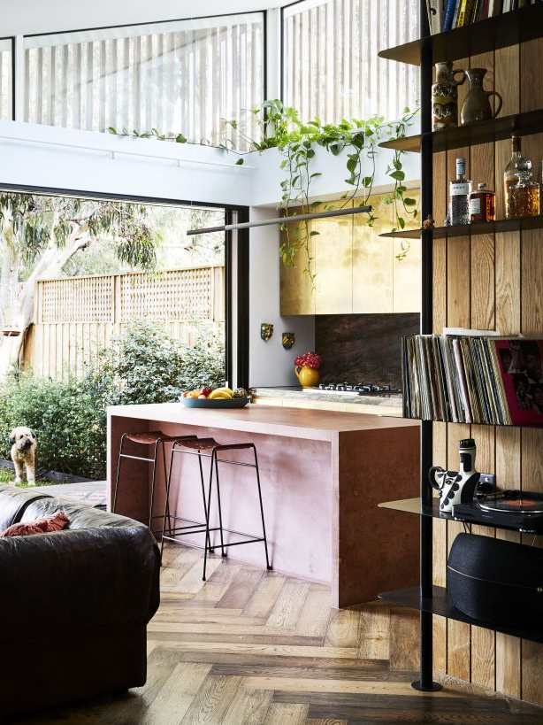 Top 10 The Most Inspiring Rooms Weve Seen This Season