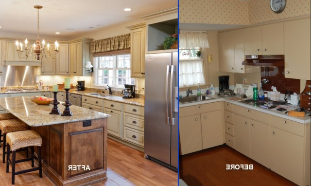 Top 20 Remodeling Kitchen Ideas On A Budget Http