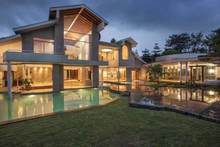 Top 25 Kenyas Most Luxurious Houses A Rare Inside Look