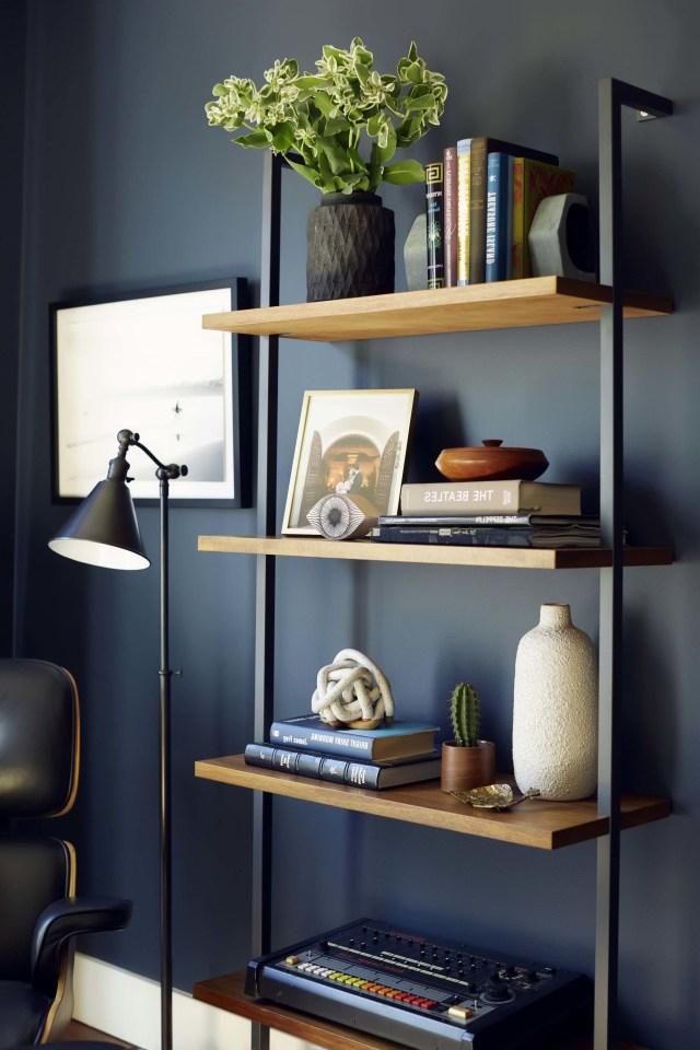 Top Modern Bungalow Design Interior Design Living Room