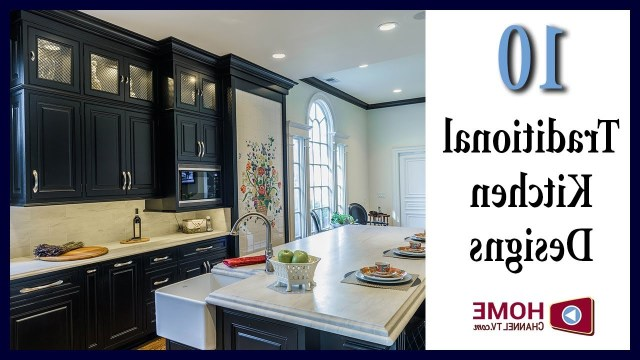 Traditional Kitchen Designs You May Like Home Channel Tv