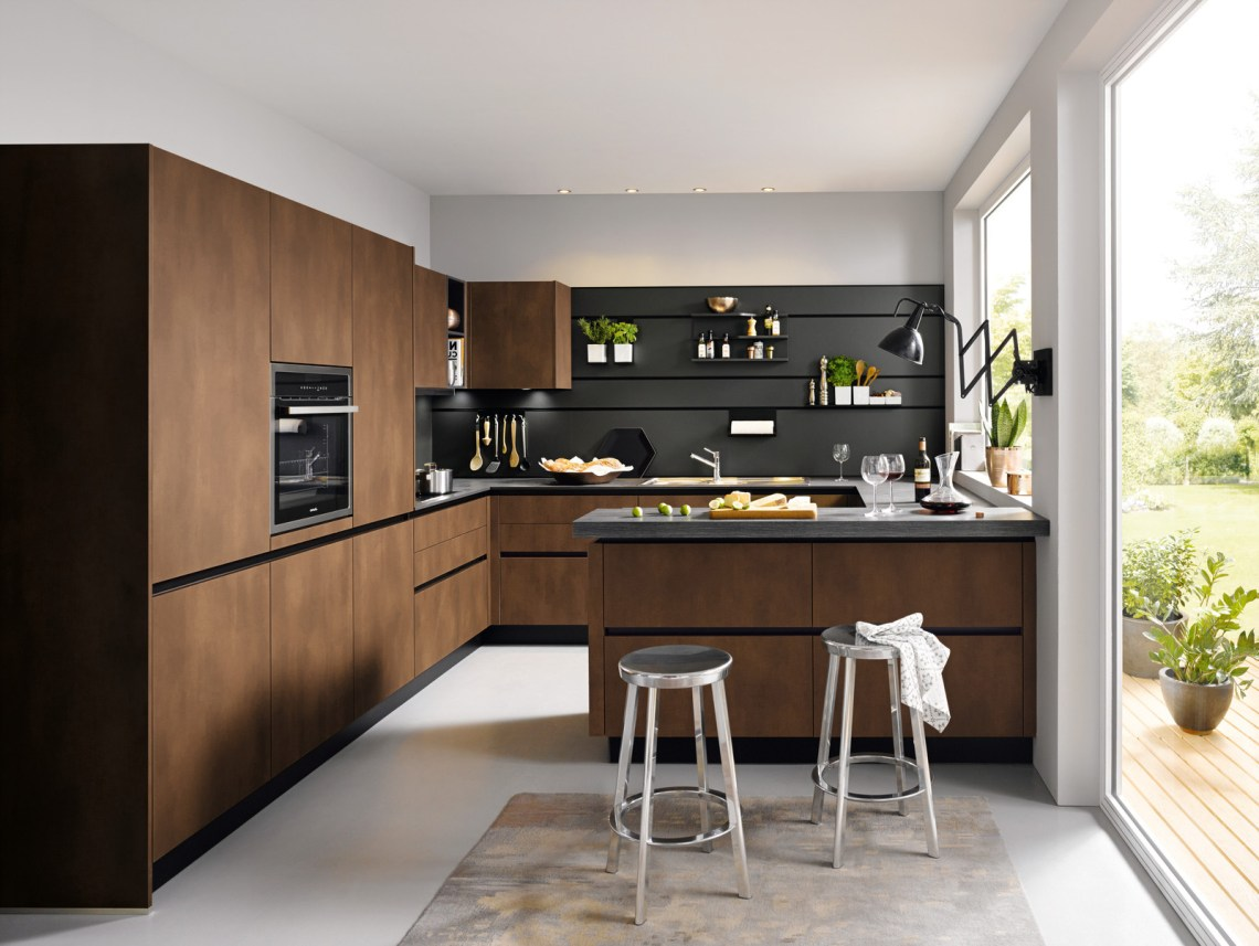 Trend Of The Week How To Get The Contemporary Kitchen