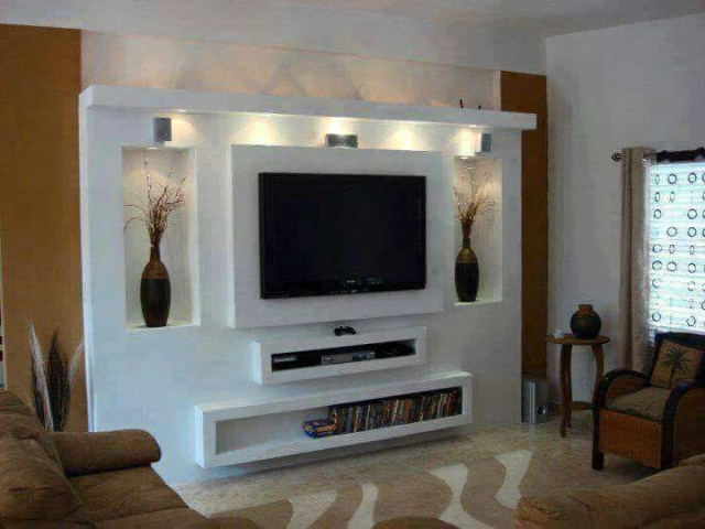 Tv Panel Tv Wall Decor Wall Tv Unit Design Tv Stand