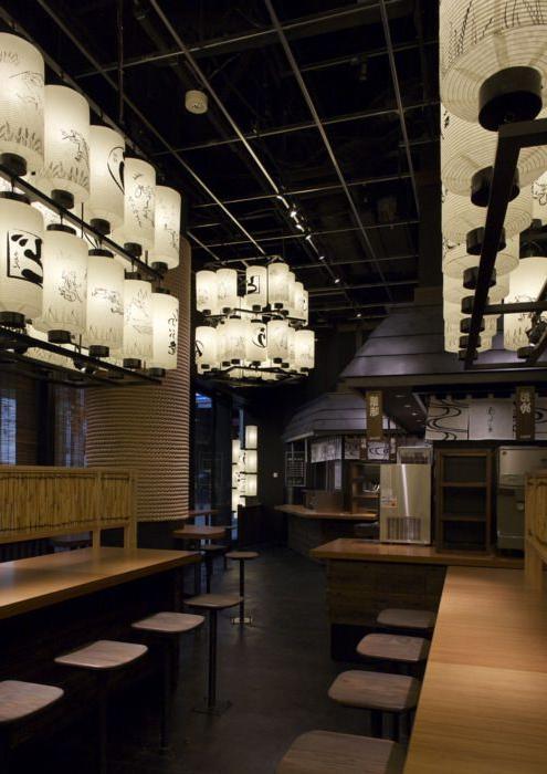 Udon Shinobuan In Osaka Japan Via Infinix Spajonas
