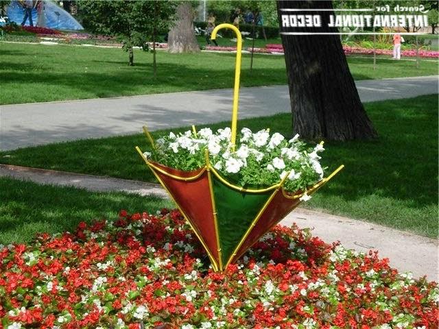 Unique Landscaping Ideas Design And Pictures