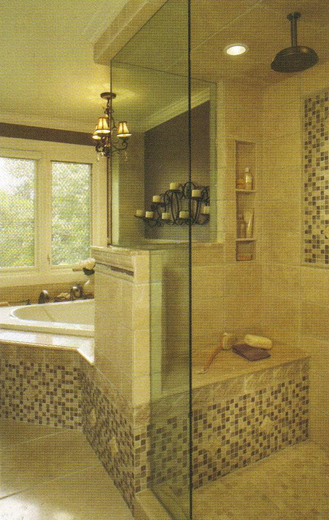 Unique Shower Designs Bath Kitchen Solutions Yourson