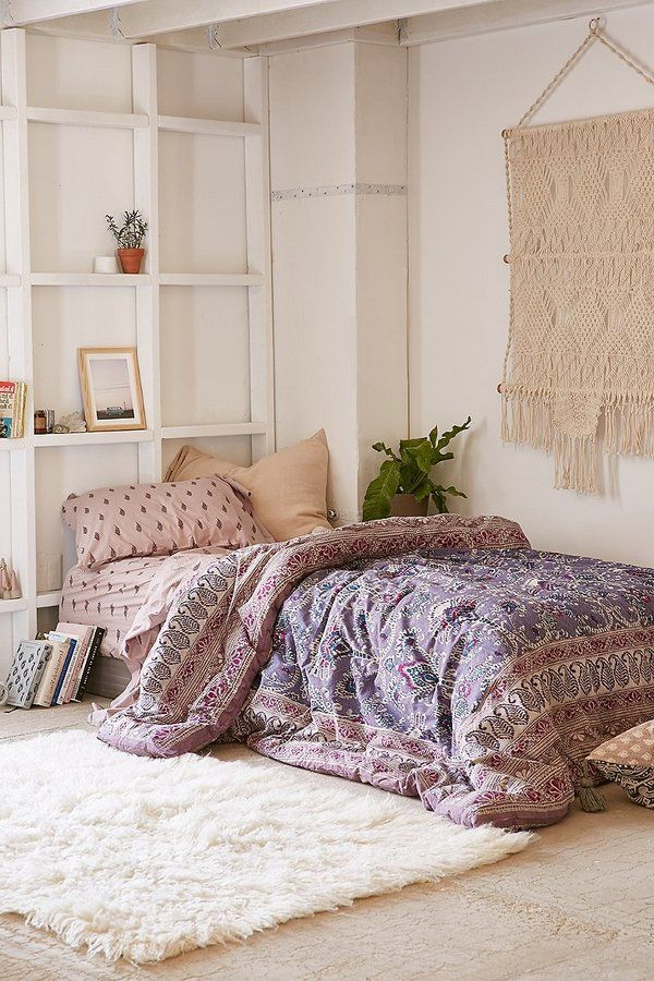 Urban Outfitters Has The Most Adorable Bedding For Such An