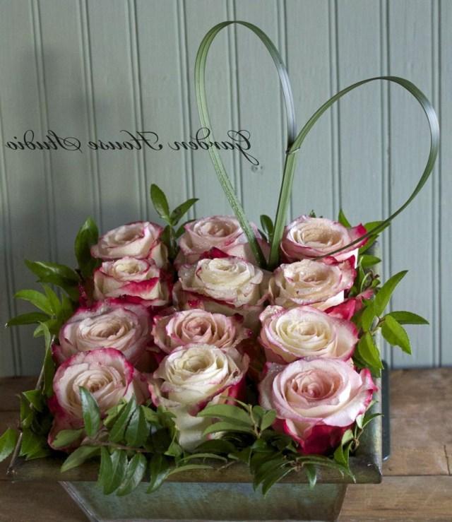 Valentine Flowers Thinking Outside The Vase Valentine