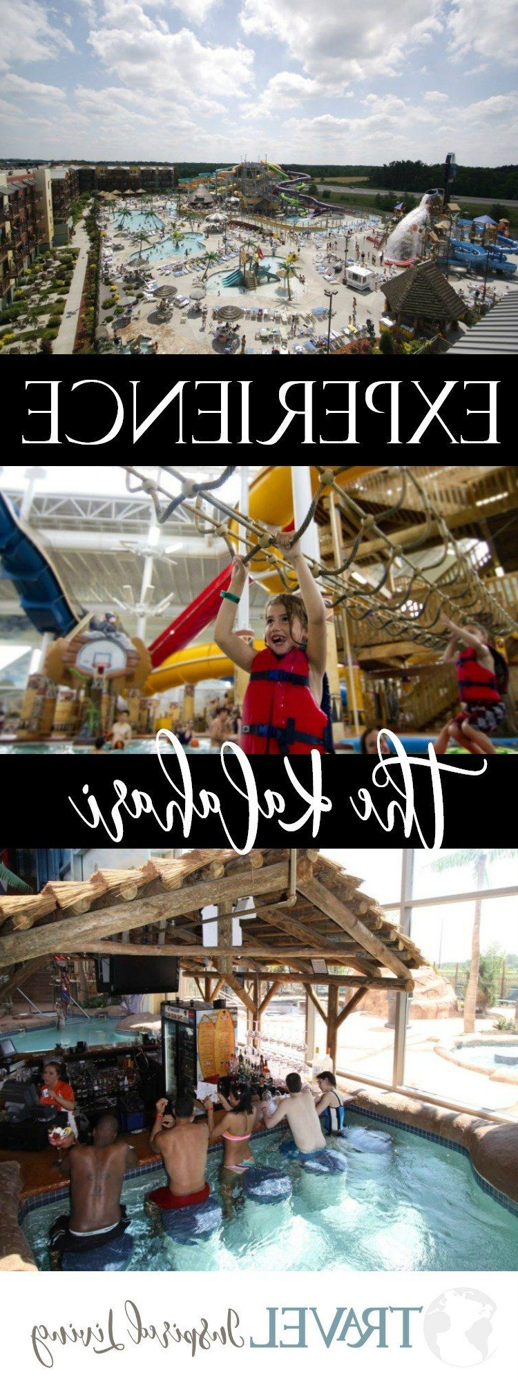 Visit The Kalahari Resorts In Sandusky Ohio For A Fun