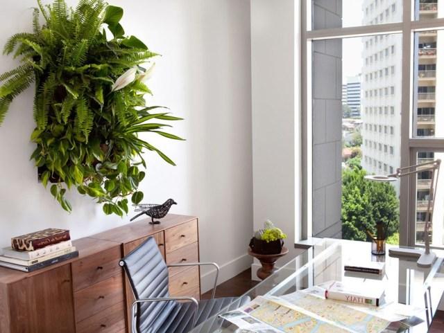 Wally Modular Living Wall System Indooroutdoor