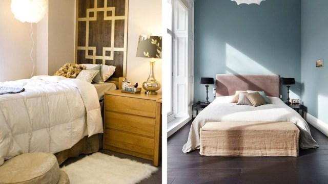 Ways To Give A New Look To Your Bedroom Wow Decor