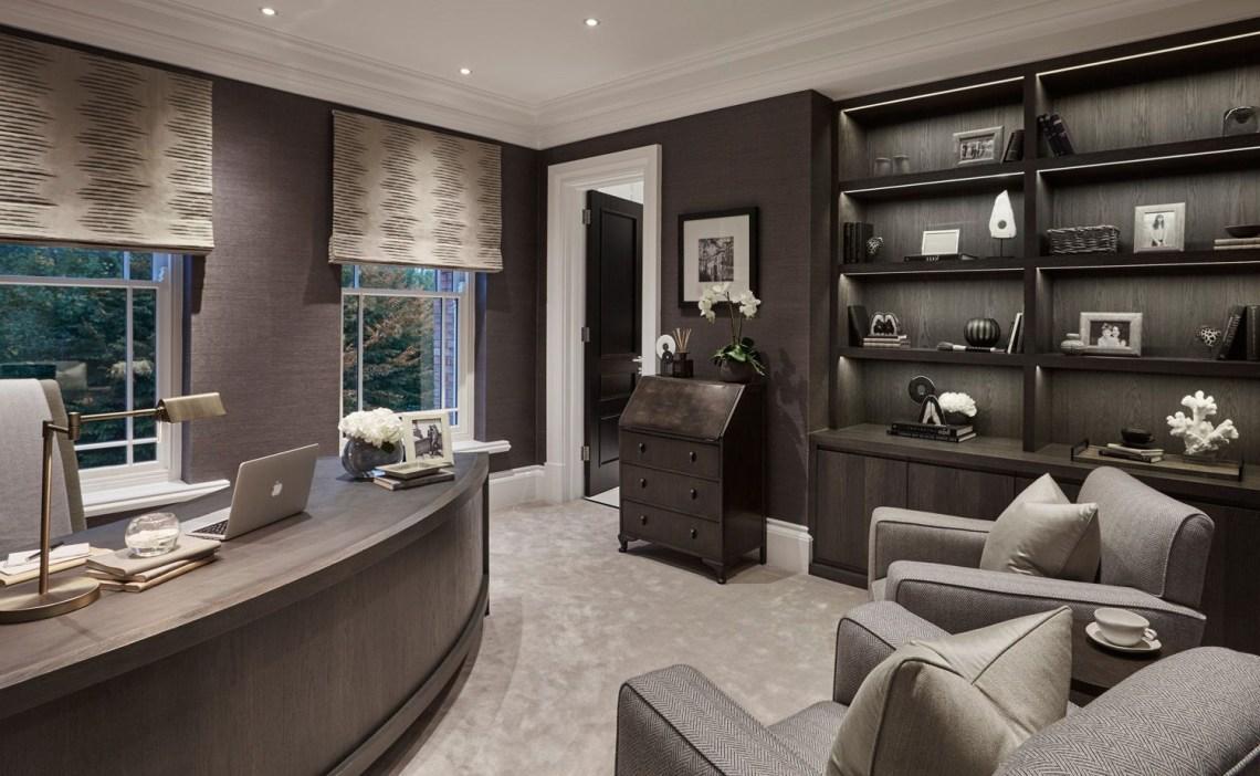 Wentworth Luxury Interior Design London Surrey