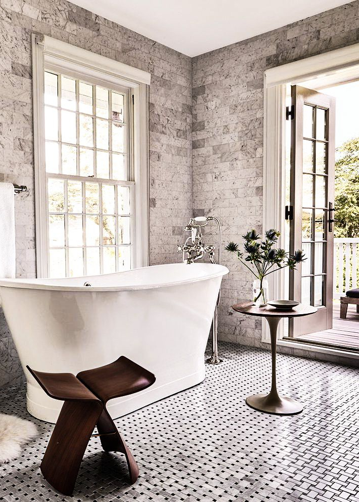 What An Incredible Master Bath Free Standing Tubs Making