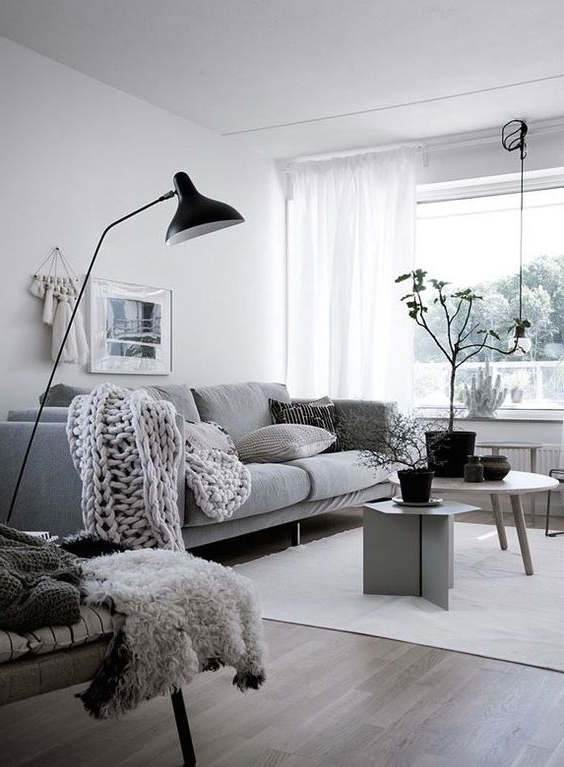 What Is A Scandinavian Style Home And 25 Examples Digsdigs