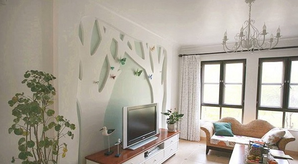 What Is Your Tv Wall Ideas