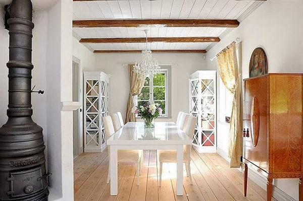 The Elegance Of Scandinavian Country Style Interior Design Interior Design Ideas