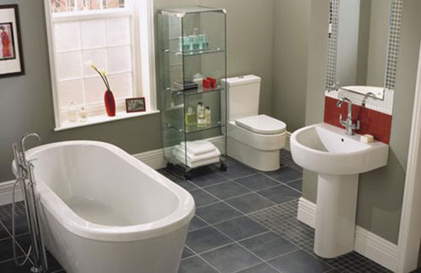 4 Simple Ways To Improve Small Bathroom In Low Budget