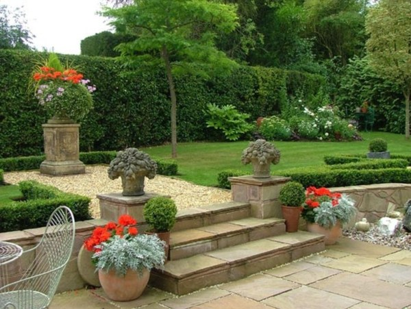 house beautiful garden design Garden Area | homedecorsgoa