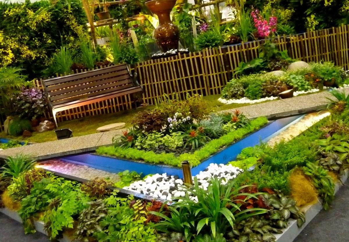 Garden Area   homedecorsgoa on Landscape Design Small Area id=47420