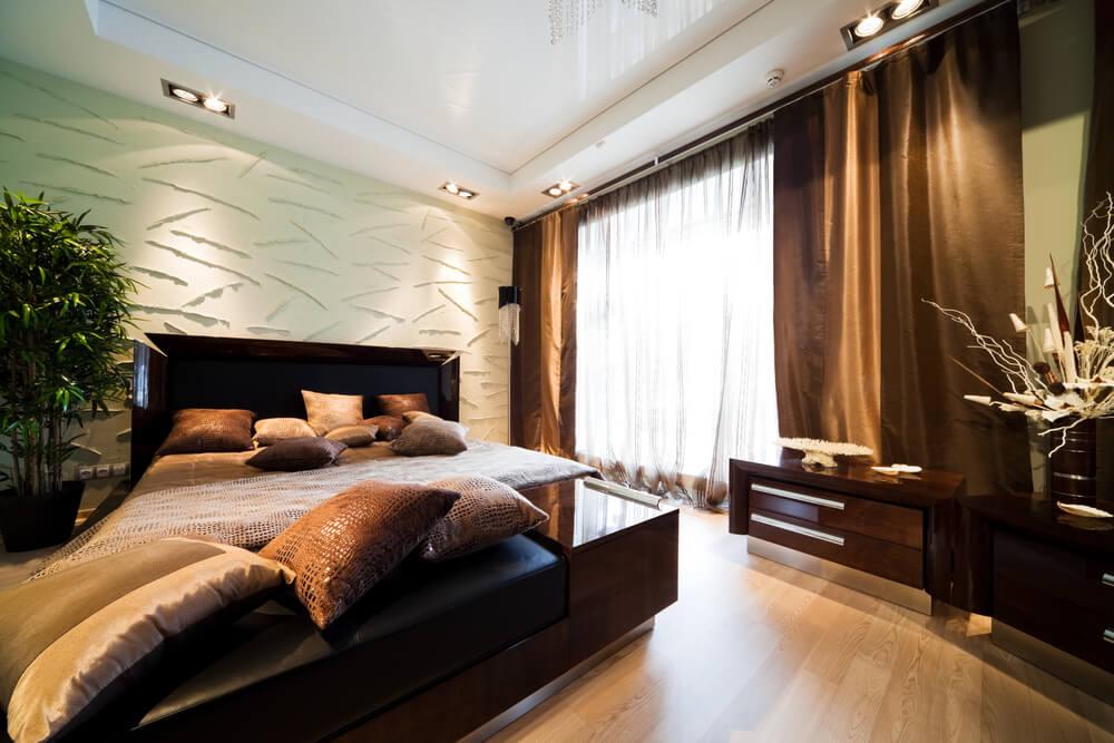 138+ Luxury Master Bedroom Designs & Ideas (Photos) on Luxury Bedroom Ideas On A Budget  id=74233