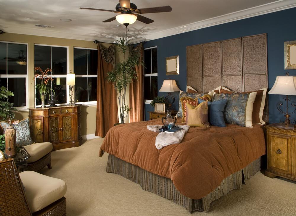 138+ Luxury Master Bedroom Designs & Ideas (Photos) on Master Bedroom Design Ideas  id=30255