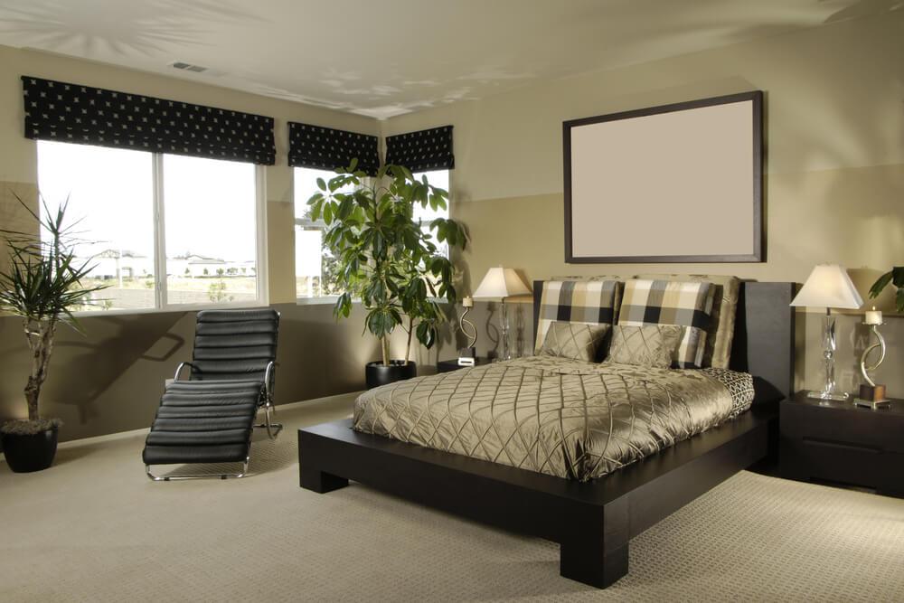 138+ Luxury Master Bedroom Designs & Ideas (Photos) - Home ... on Luxury Bedroom Ideas On A Budget  id=62925