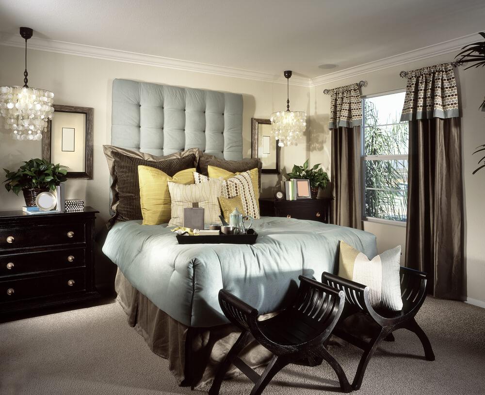 138+ Luxury Master Bedroom Designs & Ideas (Photos) on Master Bedroom Design Ideas  id=97662