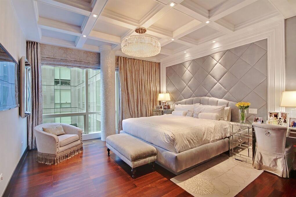 138+ Luxury Master Bedroom Designs & Ideas (Photos) - Home ... on Master Bedroom Design Ideas  id=21315