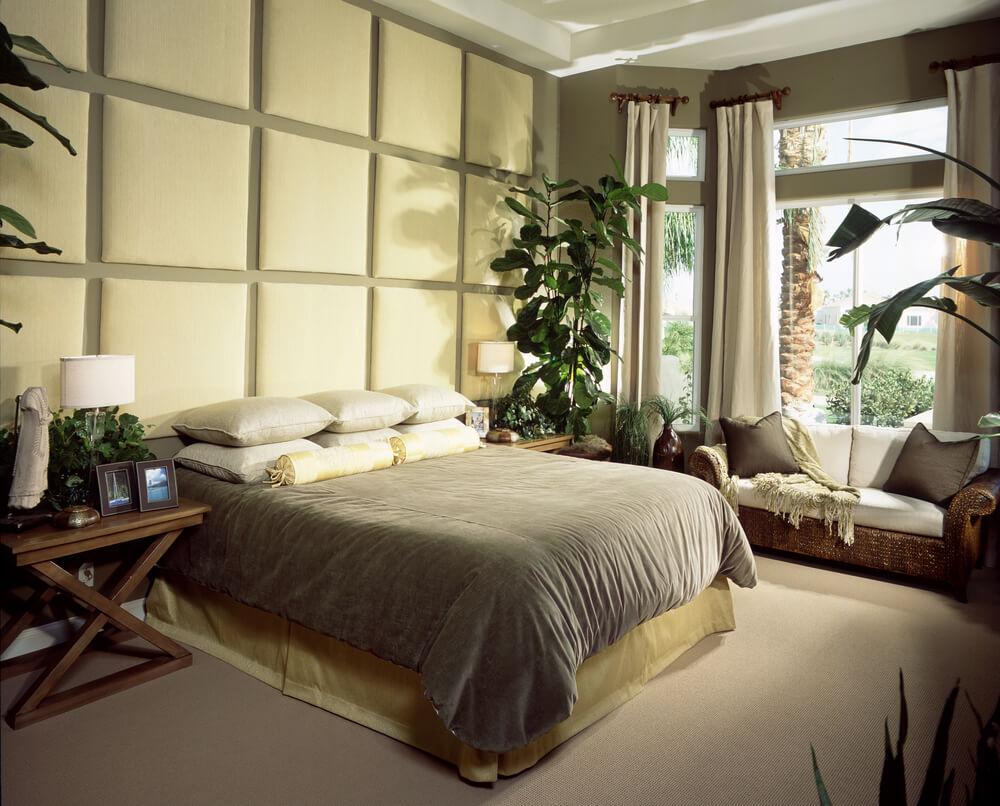 138+ Luxury Master Bedroom Designs & Ideas (Photos) - Home ... on Master Bedroom Ideas  id=41858