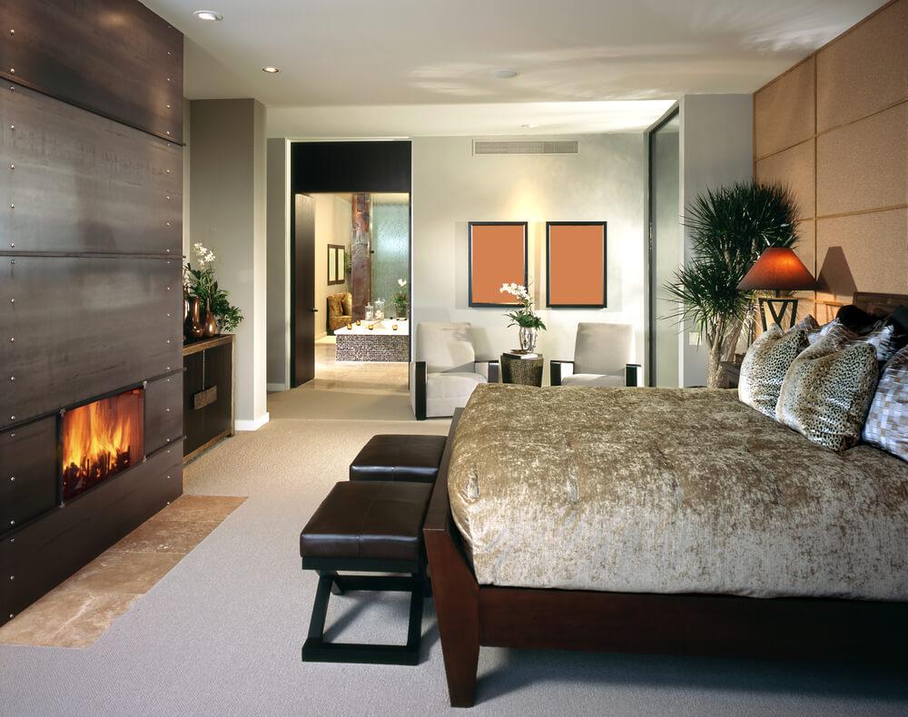 138+ Luxury Master Bedroom Designs & Ideas (Photos) - Home ... on Luxury Master Bedroom  id=24582