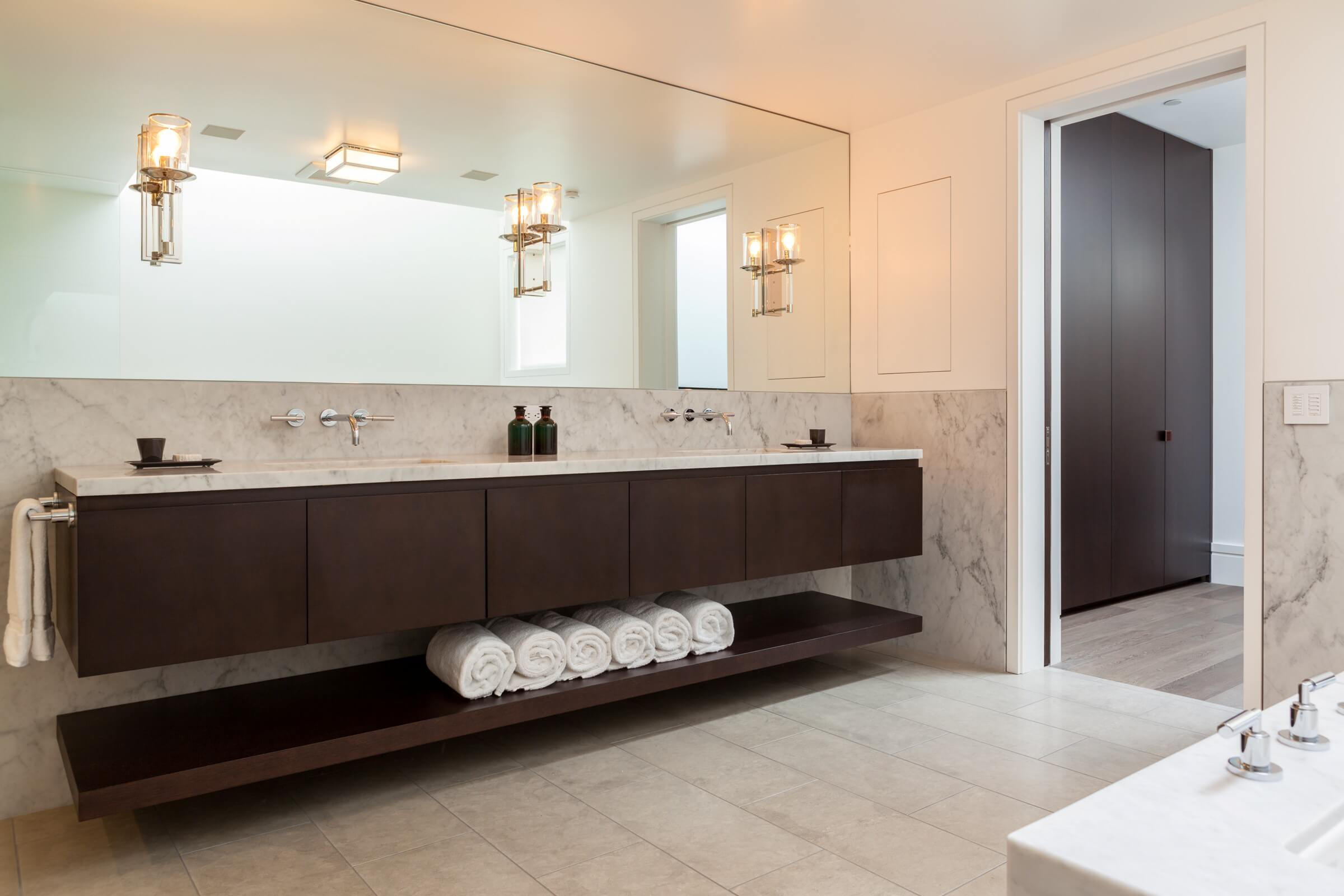 154+ Great Bathroom Ideas and Designs for Every Budget ... on Great Bathroom Ideas  id=86133