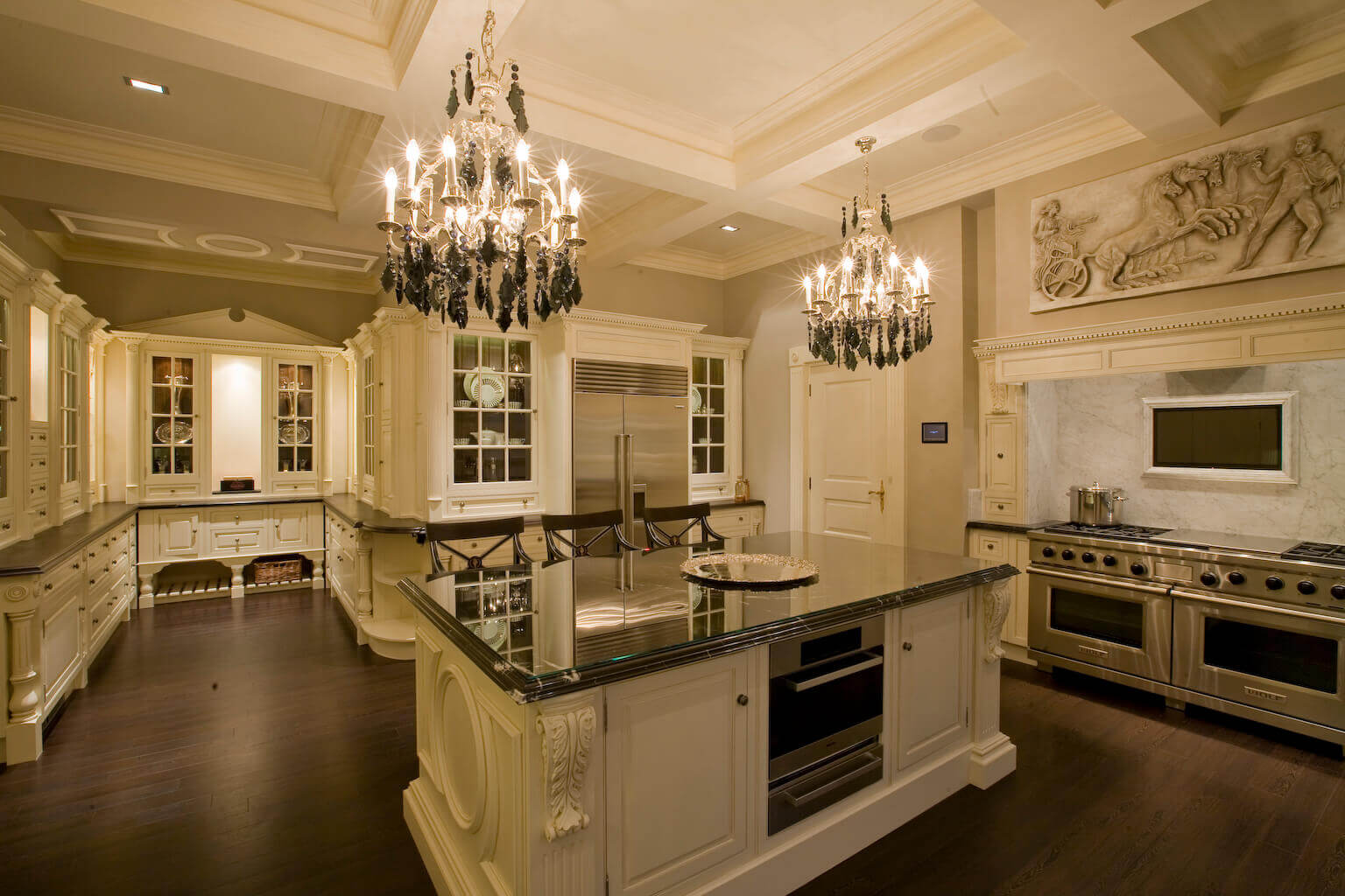 Exclusive Kitchen Design