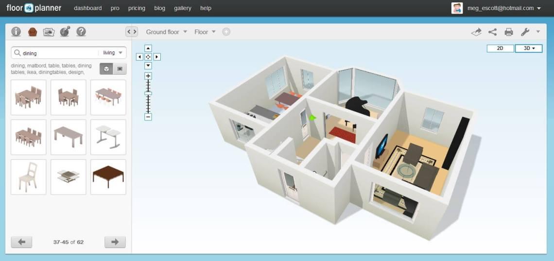 Image Result For Best Online Room Planner