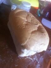 pan de barra Ale