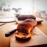 pan de barra yohana