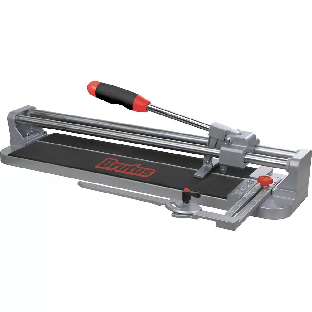 tile cutter 20 manual rental the