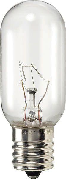 40w t8 appliance intermediate clear