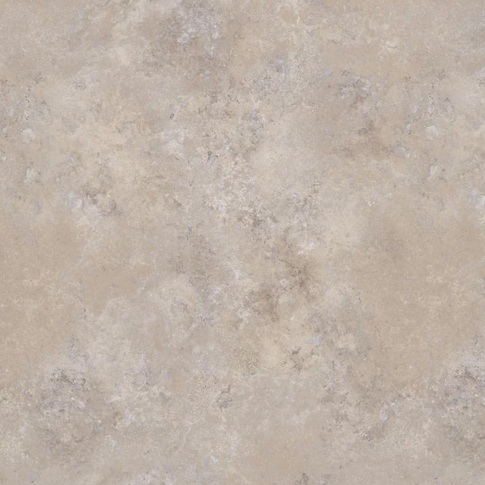 groutable ceramica vinyl floor tile in cool grey